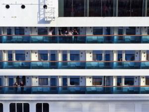 COSTA FASCINOSA - Balkonkabinen