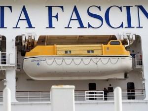 COSTA FASCINOSA - Boot 6