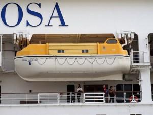 COSTA FASCINOSA - Boot 8