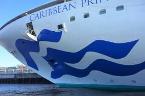Caribbean-Princess-011 MS CARIBBEAN PRINCESS