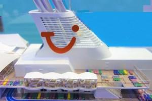 TUI Cruises ordern bei Fincantieri