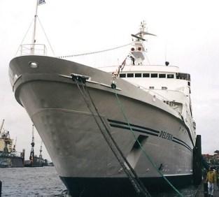 Delphin-0006 MS DELPHIN