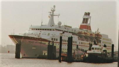 Astor-5 MS FEDOR DOSTOYEVSKIY