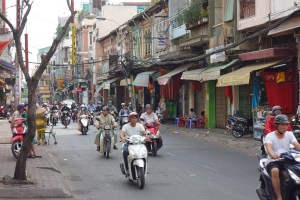 Ho Chi Minh City - 09