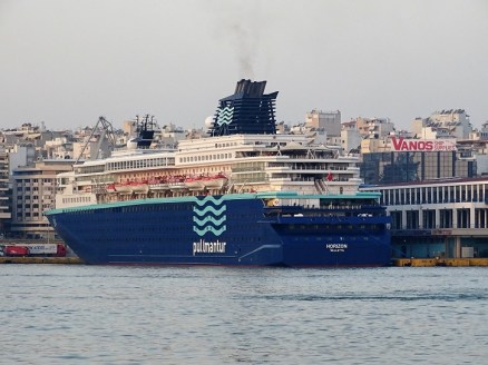 Monarch_departing_Tallinn_16_August_2017 Verlorene Cruise Liner 2020