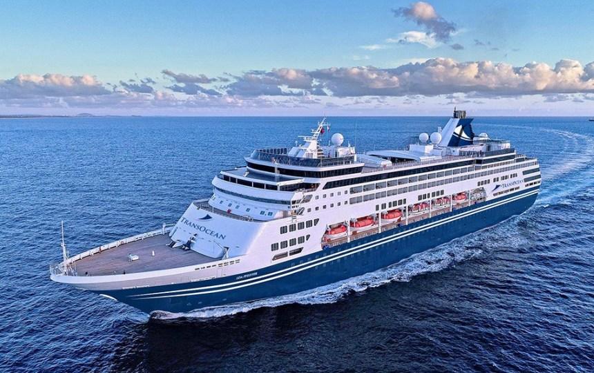 JULES-VERNE Die neuen Schiffsnamen bei CMV