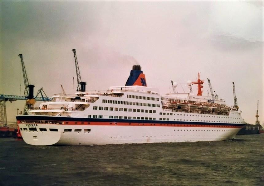 IMG_7589 Vor 40 Jahren: Stapellauf der EUROPA