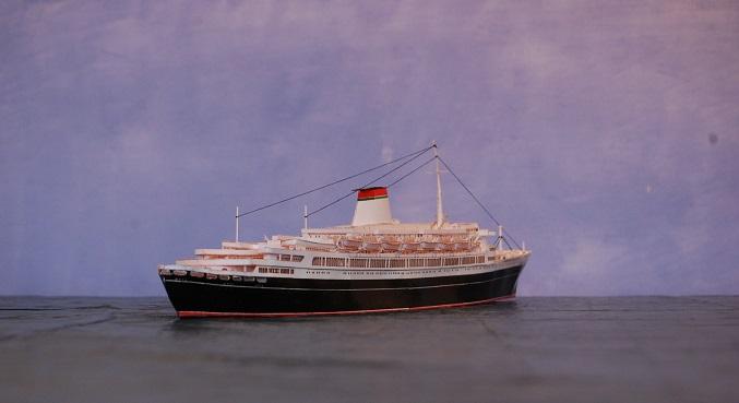 Leonardo-da-Vinci-026-1 Vor 60 Jahren: Jungfernfahrt der SS LEONARDO DA VINCI