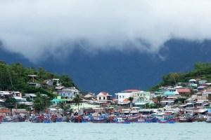 Nha Trang - Dorf