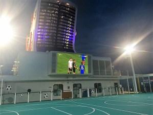 Public Viewing - Arena 13