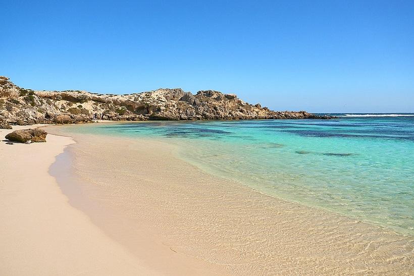 Vaco-da-Gama Von der Kreuzfahrt direkt in Quarantäne auf einsame Insel