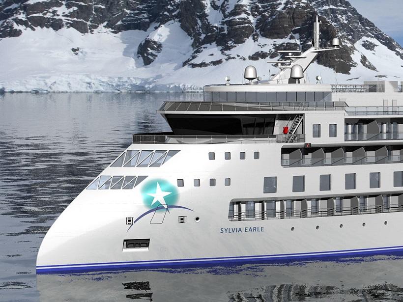 SYLVIA-EARLE-SE-Swimming-Pool-Kopie Aurora Expeditions benennen ihren zweiten Neubau