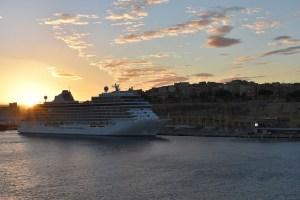 TV-Tipp: Das teuerste Kreuzfahrtschiff der Welt - SEVEN SEAS EXPLORER