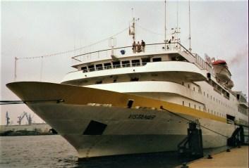 Vistamar-02 MS VISTAMAR