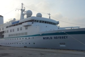 World Odyssey