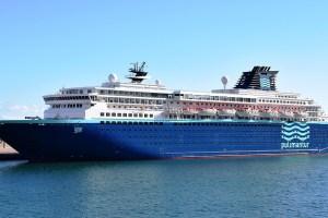 Zenith - Pullmantur Cruises