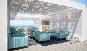 CRYSTAL ENDEAVOR - Lounge