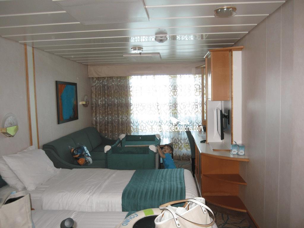 Enchantment Of The Seas Deck Plans Diagrams Pictures Video