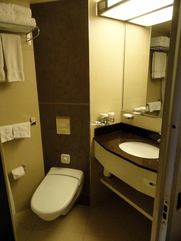Maasdam Vista Stateroom
