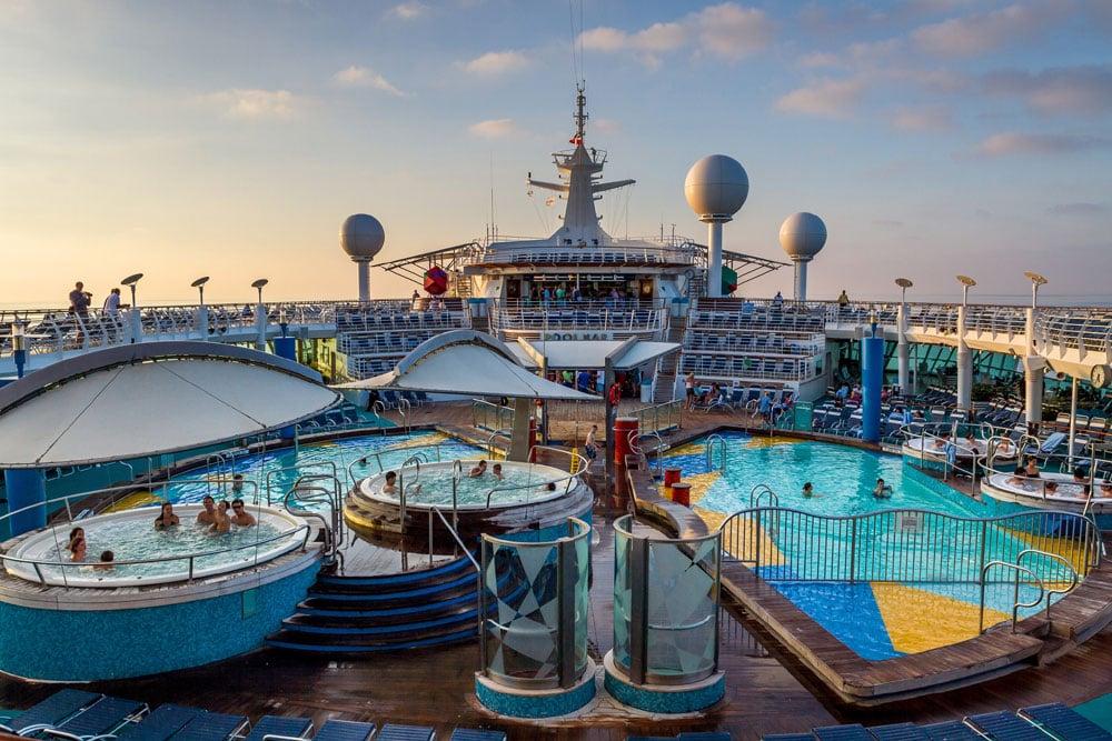 21 Simple Royal Caribbean New Cruise Ship