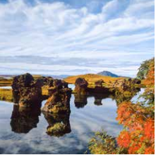 Future travel trends – Iceland in top 10
