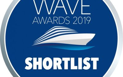 Iceland nominated as Best Destination at The Wave Awards 2019