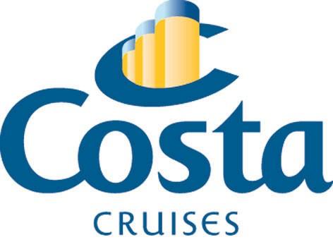 Costa Cruises Logo