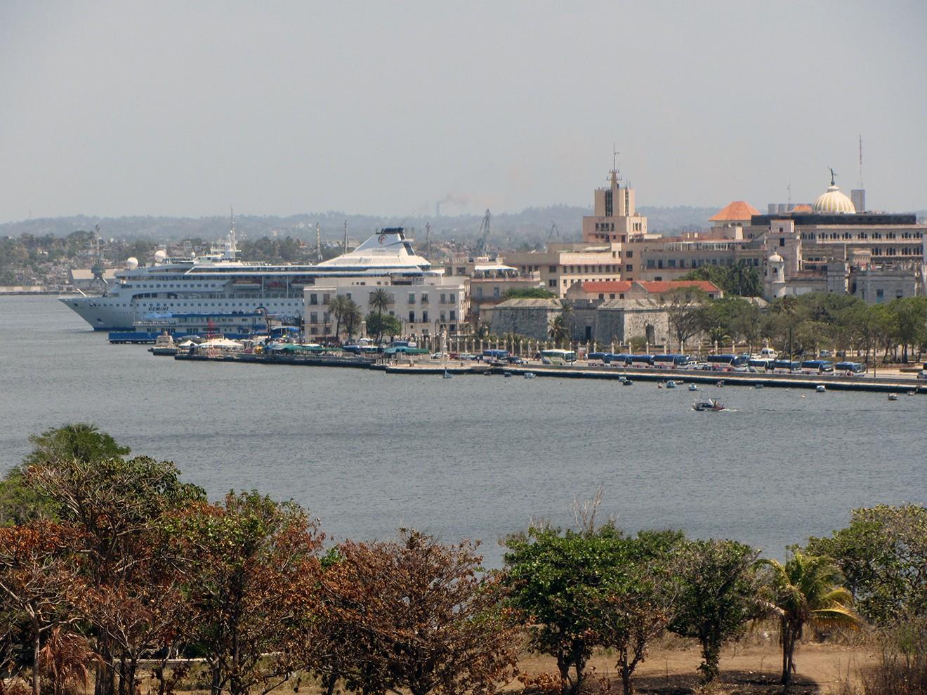 Norwegian Sun To Sail Cuba Next Year Cruiseind