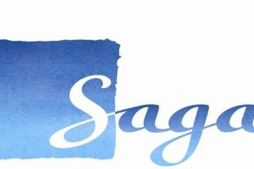 Saga Logo