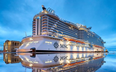 MSC Cruises MSC Seaside
