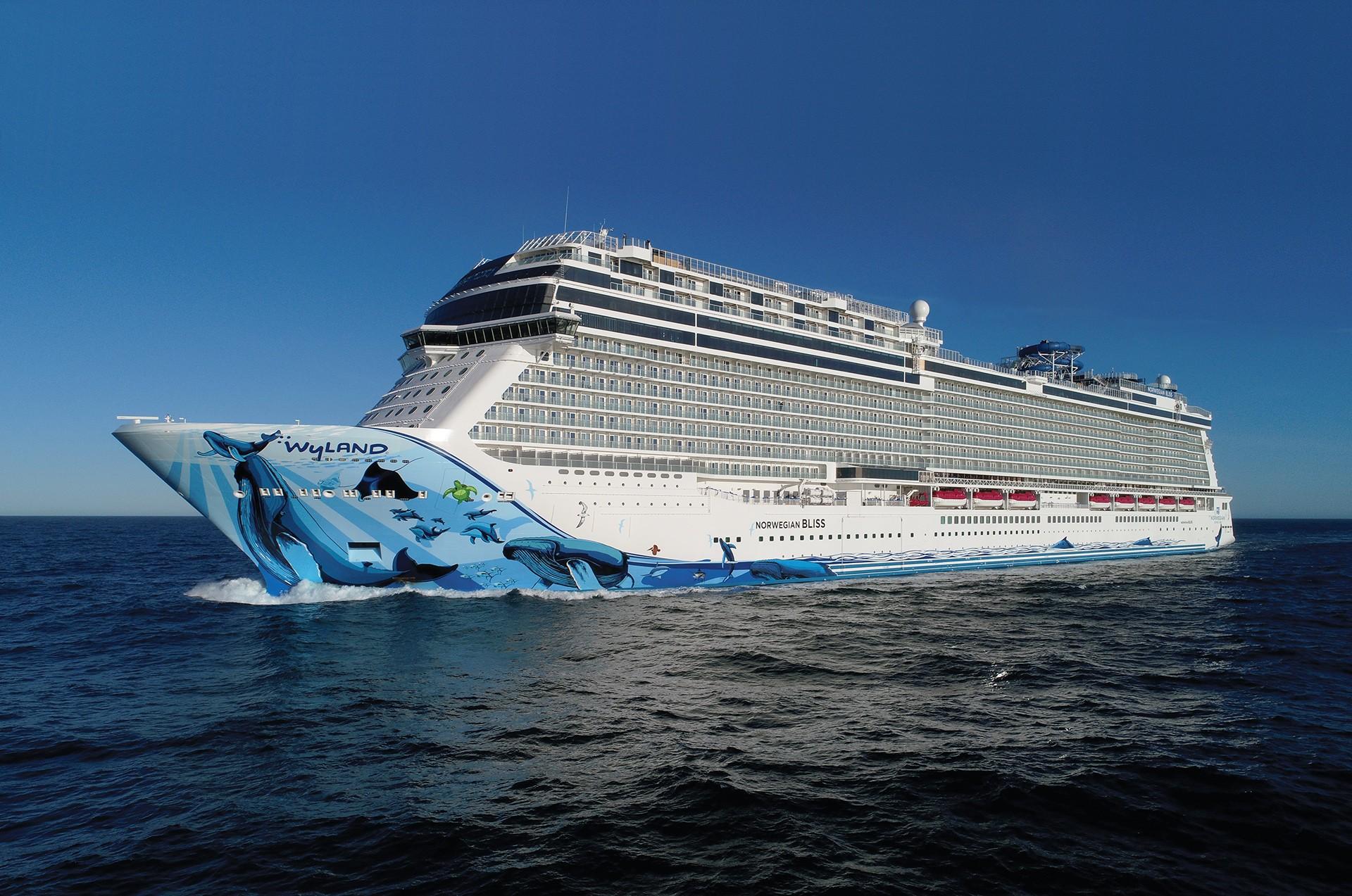 Norwegian Encore Deck Plans Cruiseind