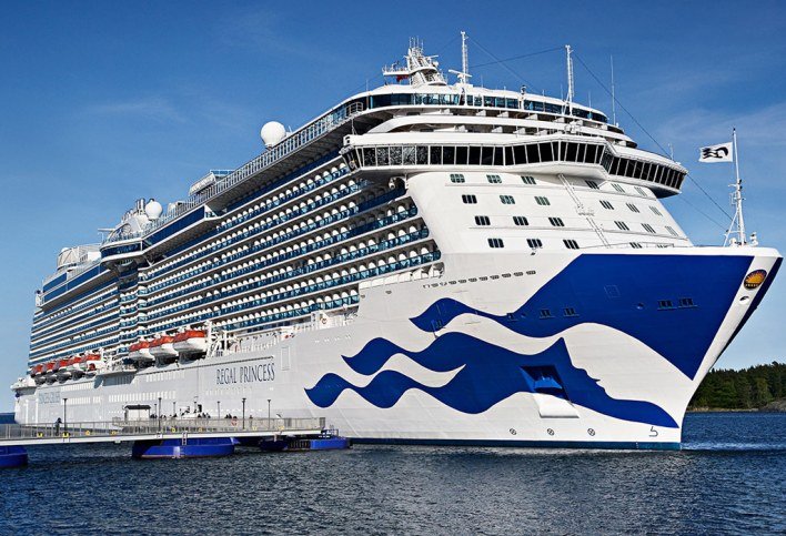 Princess Cruises Reveals Details of All-Inclusive UK 'Summer Seacations' - Cruise Industry News   Cruise News