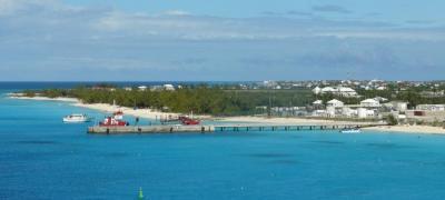Grand Turk Island cruise port schedule | CruiseMapper
