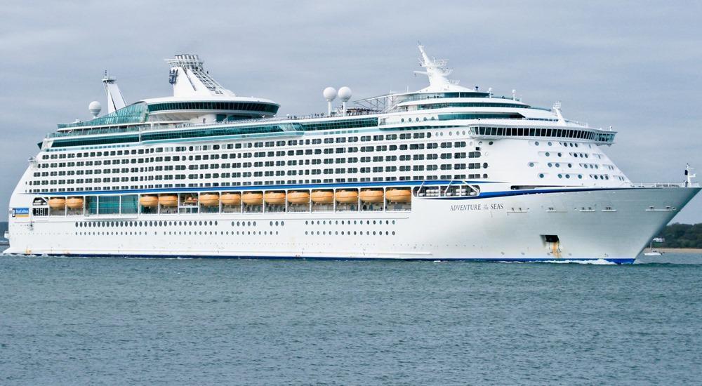 Adventure Cruise Seas Ship