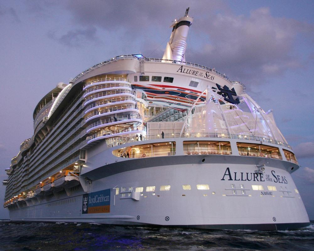 Northern Lights Cruise Royal Caribbean