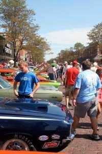 Off-the-Charts Good | photo by Adam Konruff, Kearney Hub