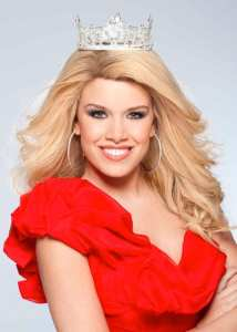Miss America Teresa Scanlan | Courtesy photo