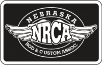 NRCA CLUB PLAQUE ART