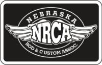 NRCA CLUB PLAQUE ART