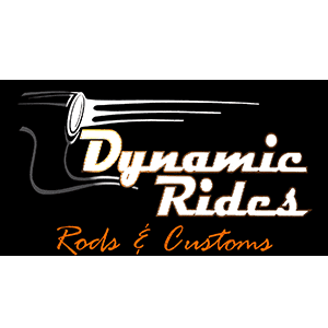 Dynamic Rides Rods & Customs