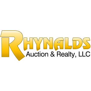 Rhynalds Auction & Realty, LLC