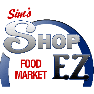 Sim's Shop EZ Food Market