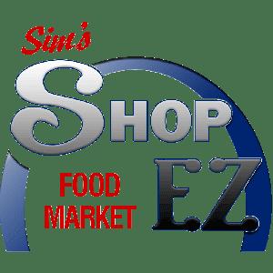 Sim's Shop EZ Food Market