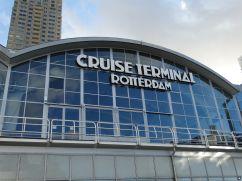 cruiseterminal Rotterdam 02