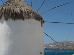 Mykonos molen