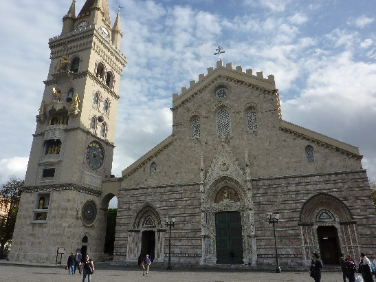 Dom van Messina