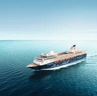 Foto's: TUI Cruises
