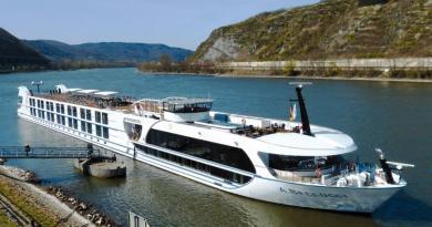 Feenstra Rijn Lijn gaat weer varen vanaf 13 juli 2020