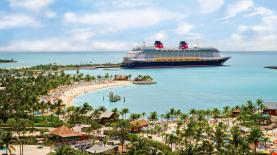 Castaway Cay - Disney Cruise Line