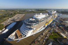 Quantum_of_the_Seas_W466 @Meyer Werft